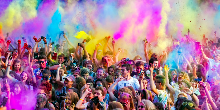Carnaval Colors