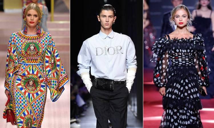 Dolce & Gabbana Pasarelas (2)