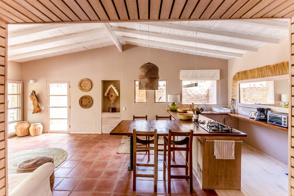 Casa Tierra Máncora