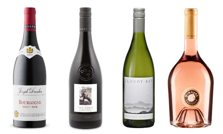 Guia de vinos