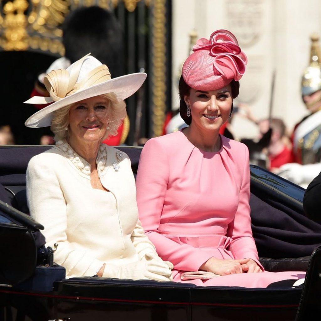 Camilla Parker Bowles Duquesa de Cornwall (2)