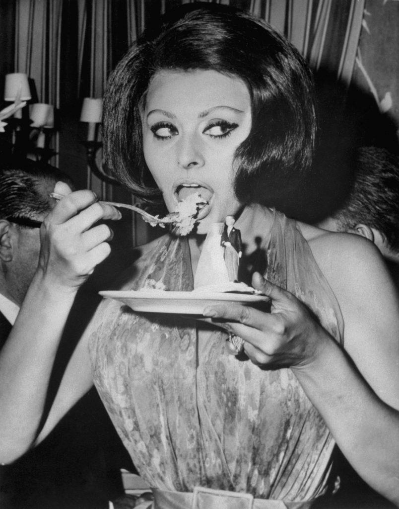 Wellness 4 Sophia Loren