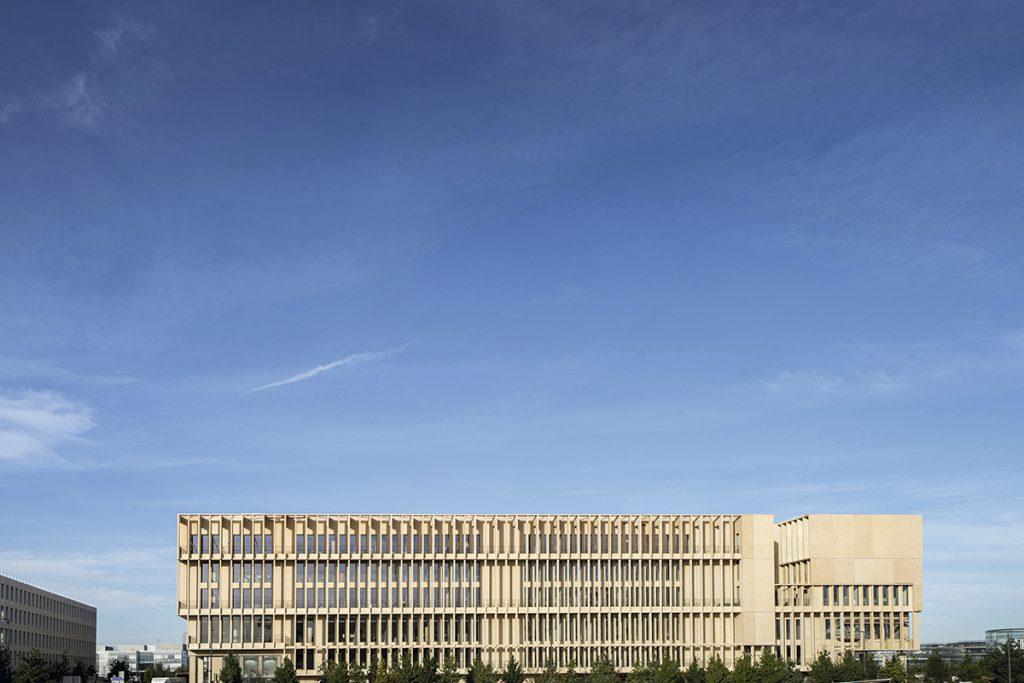Escuela superior de Minas de París
