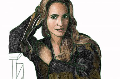 Josefina Barrón COSAS