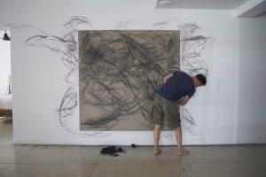 Aldo Chaparro arte