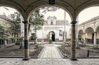Hospital Real de San Andrés