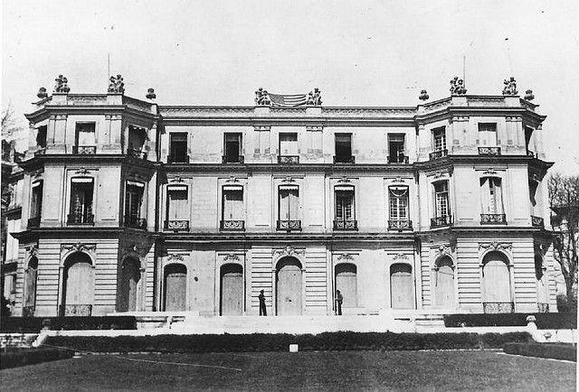 Palacio de Montellano