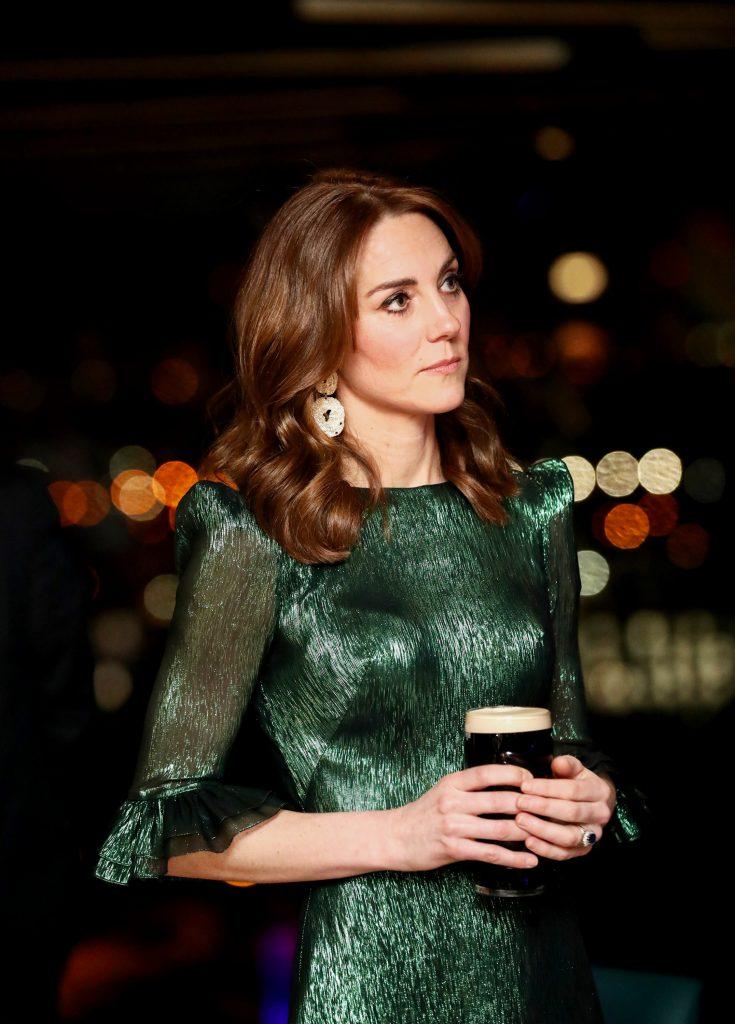 Kate Middleton influencia moda