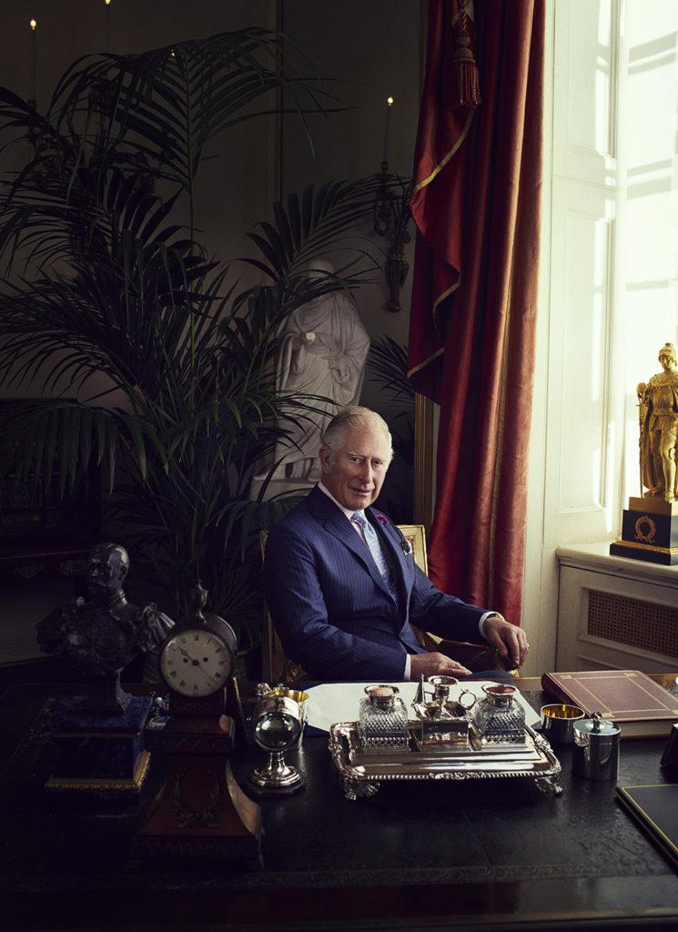príncipe de Gales Charles coronavirus (1)