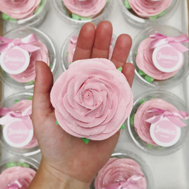 postres cupcake
