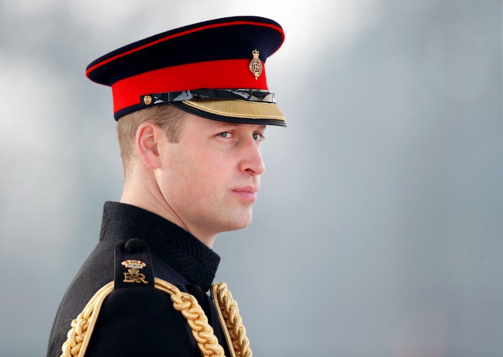 Príncipe William coronavirus (3)