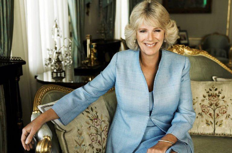 Camilla de Cornwall reina consorte (2)