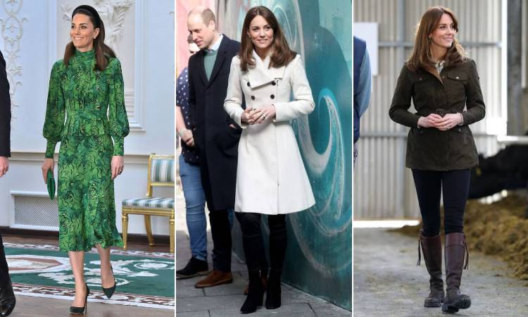 Kate Middleton influencia moda (2)
