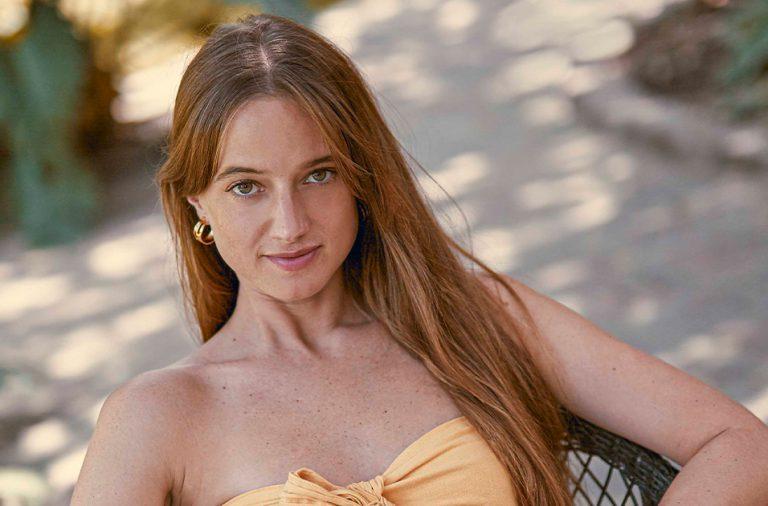 Fernanda de la Puente