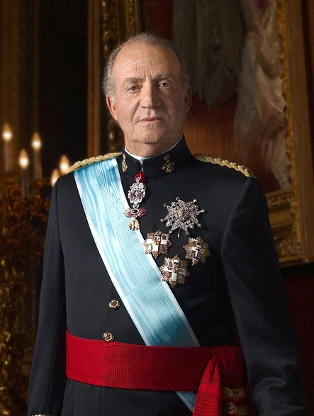 rey Juan Carlos Felipe VI (1)