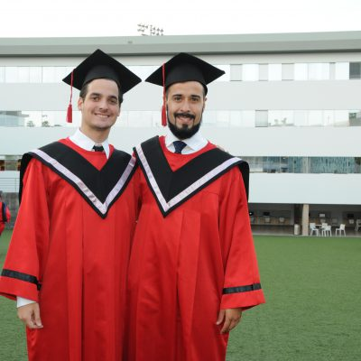 graduación pregrado