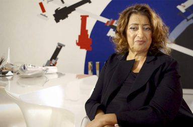 documental zaha hadid