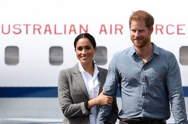príncipe Harry y Meghan Markle California 2 (2)