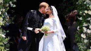 príncipe Harry boda