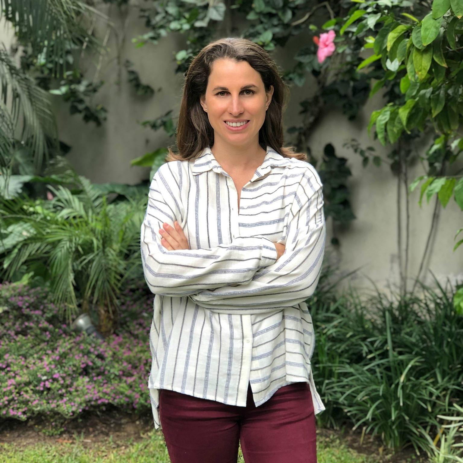 nutricionistas Cristina Arribas