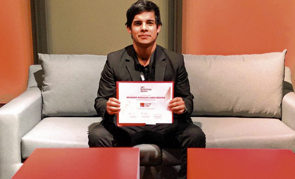 Julio Garay galletas coronavirus (4)