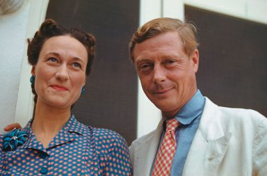 Wallis Simpson Edward VIII (1)
