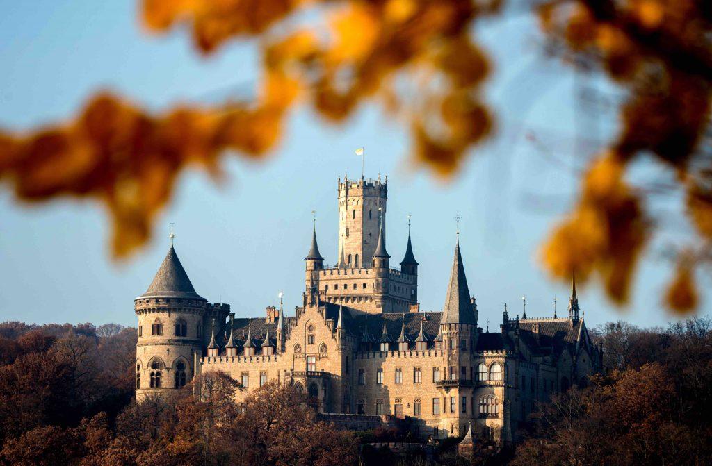 castillo hannover