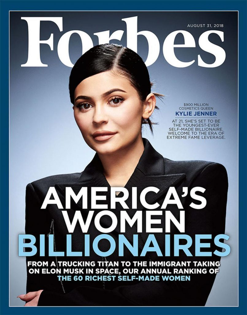 forbes kyle
