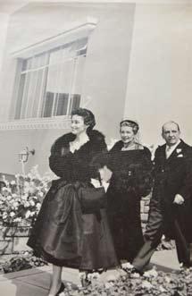 Maria Luisa Rey y Lama