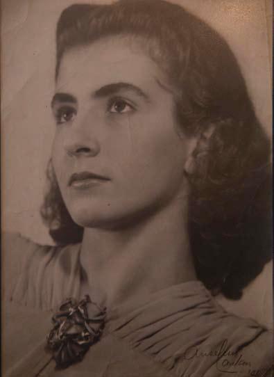 Ysabel Yori