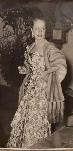 Isabel Larco