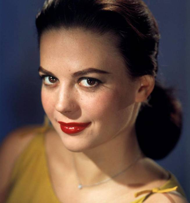 natalie wood-EFE