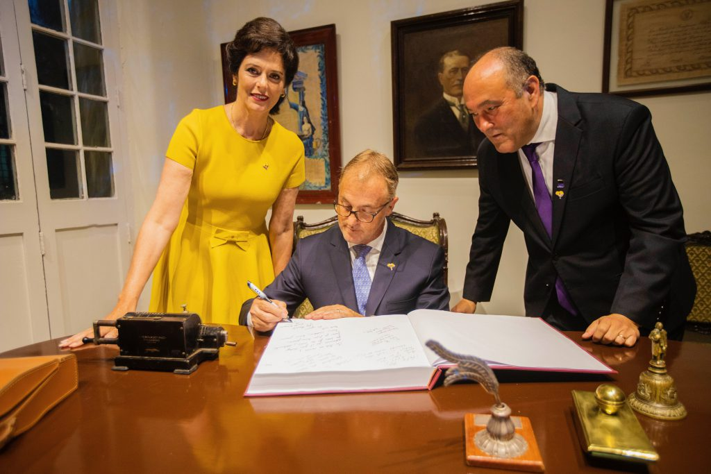 Puericultorio Pérez Araníbar Cecilia Hamann 5