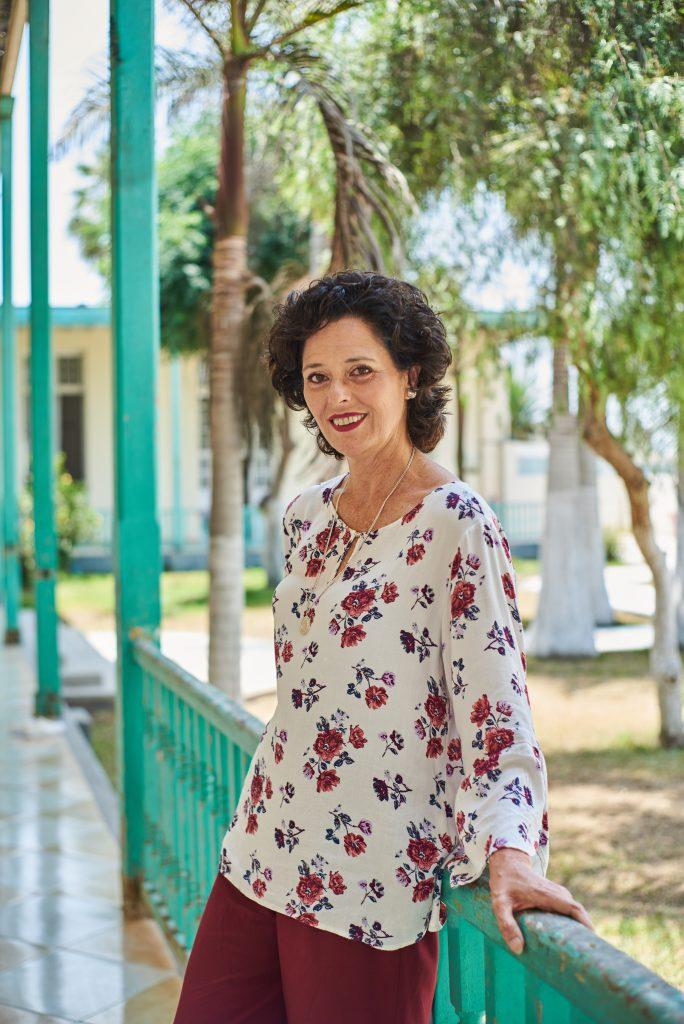 Puericultorio Pérez Araníbar Cecilia Hamann 4