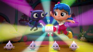 Estreno en Netflix para Niños Vera: Cuentos fantásticos
