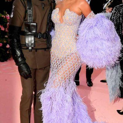 The MET Gala Ultimate Fashion Moments (3)
