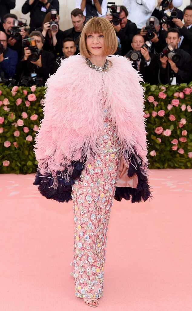 The MET Gala Ultimate Fashion Moments (5)