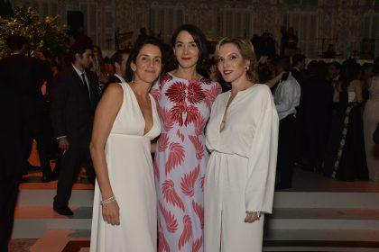 Vanesa Lolas, Bettina Lolas e Iliana Lolas