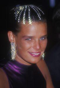 Pauline ducruet Estefanía de Monaco