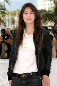 Charlotte Gainsbourg, 2009 recordando Cannes