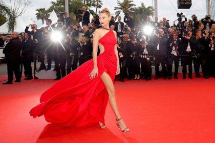 Bella Hadid Recordando Cannes