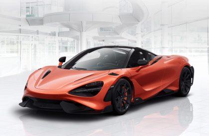 McLaren 765LT S