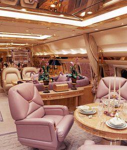 jet abramovich