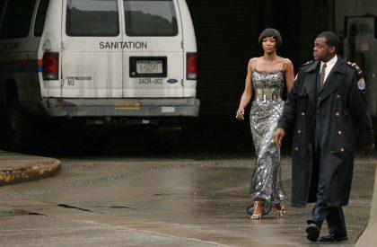 Naomi cumple sentencia en Manhattan