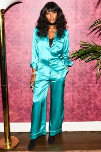 Dolce Gabbana Naomi