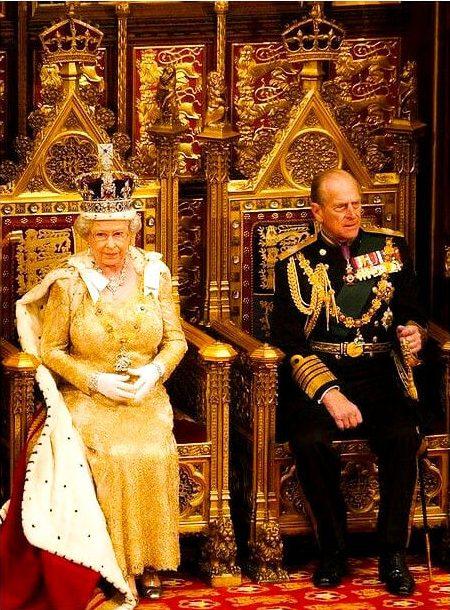 Príncipe Philip duque de Edimburgo (3)