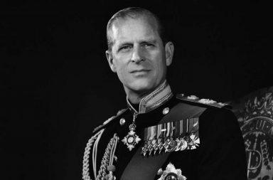 príncipe Philip Duque de Edimburgo 44