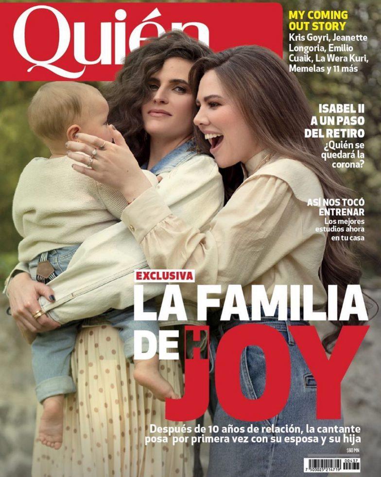 Joy Huerta Orgullo LGTBIQ (1)