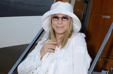 Barbra Streisand George Floyd (1) (1)
