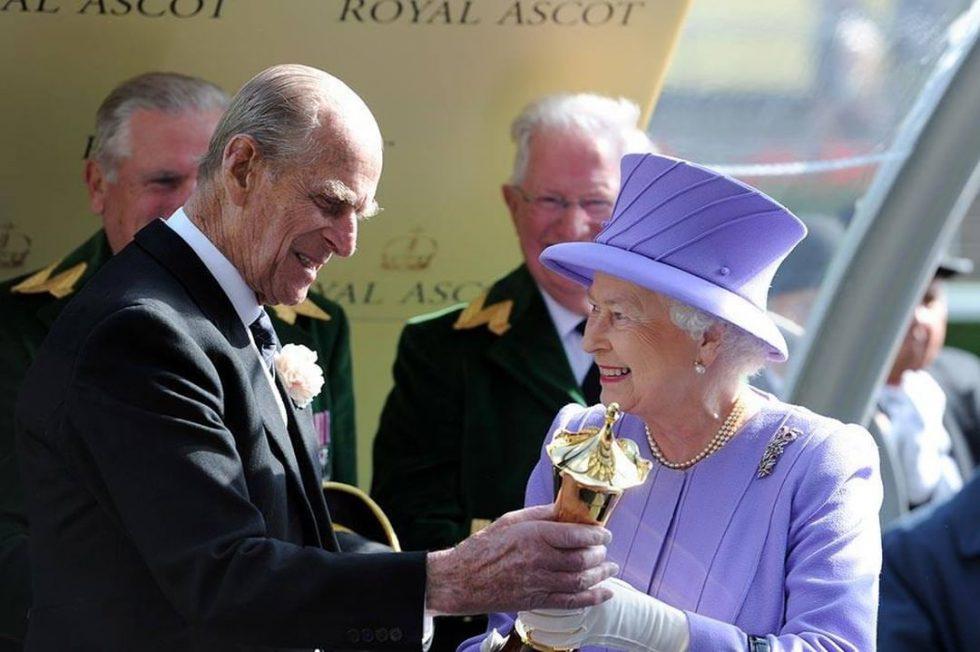 Royal Ascot reina Elizabeth II (1)
